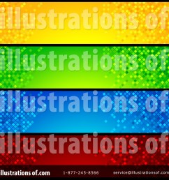 royalty free rf website banners clipart illustration 1119469 by dero [ 1024 x 1024 Pixel ]
