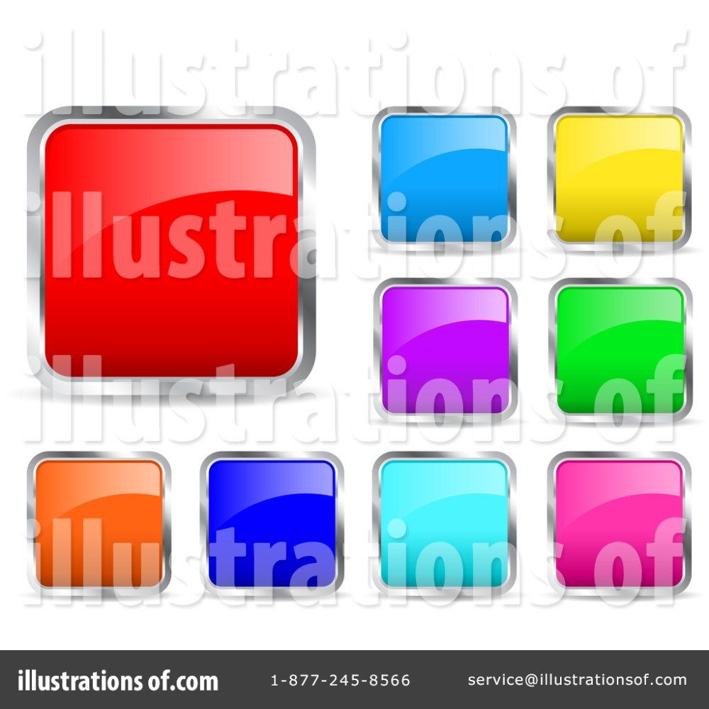 medium resolution of royalty free rf website button clipart illustration by kj pargeter stock sample
