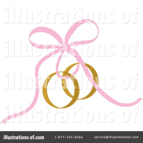 small resolution of royalty free rf wedding rings clipart illustration by pams clipart stock sample