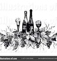 royalty free rf wine clipart illustration 1112582 by prawny vintage [ 1024 x 1024 Pixel ]