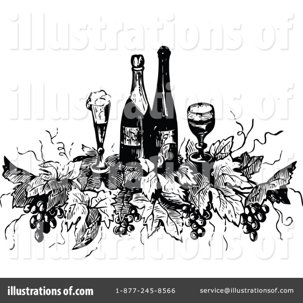 medium resolution of royalty free rf wine clipart illustration 1112582 by prawny vintage
