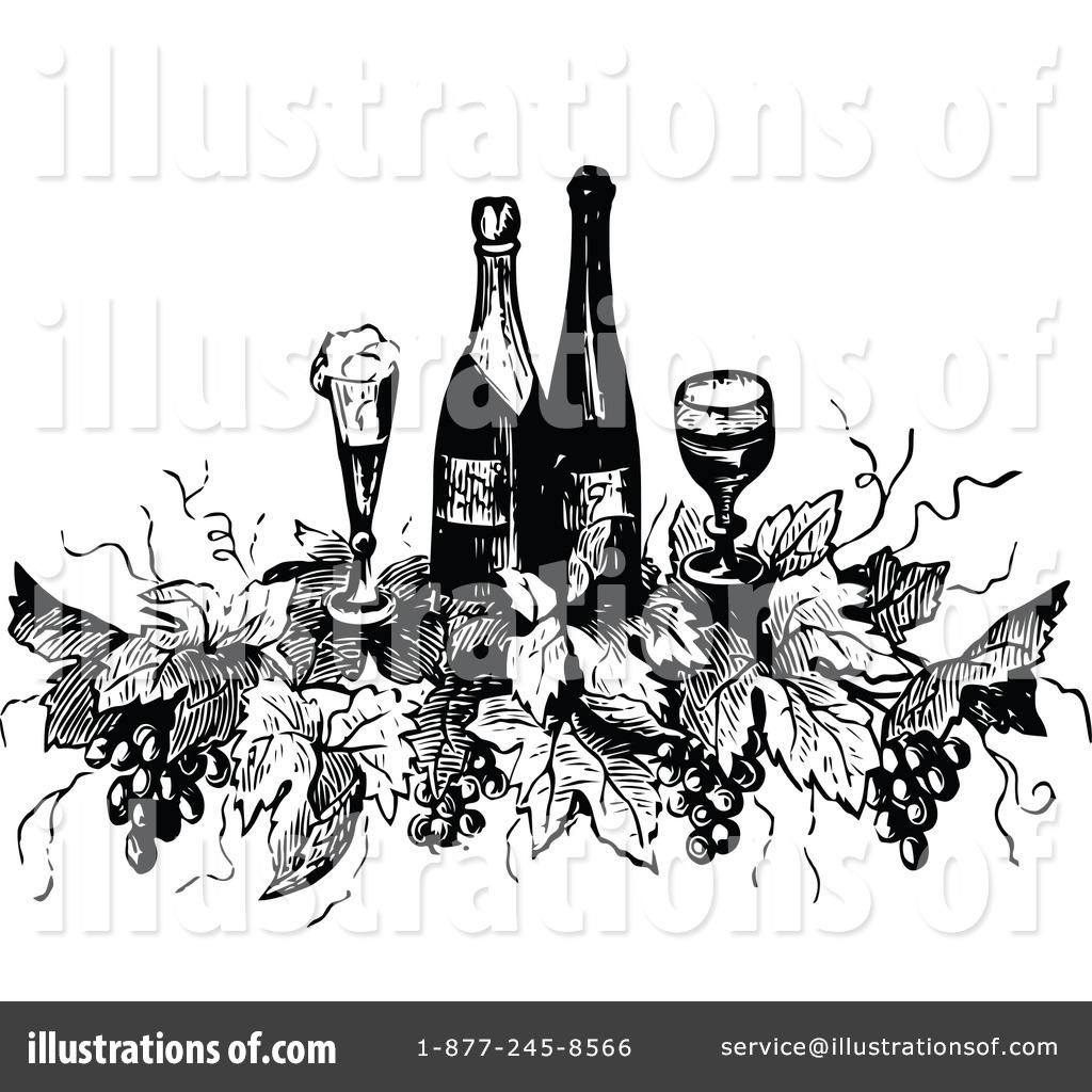 hight resolution of royalty free rf wine clipart illustration 1112582 by prawny vintage