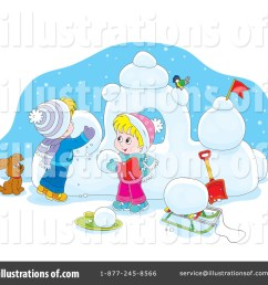 royalty free rf winter clipart illustration 1226378 by alex bannykh [ 1024 x 1024 Pixel ]
