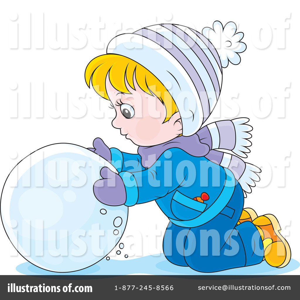 hight resolution of royalty free rf winter clipart illustration 1226380 by alex bannykh