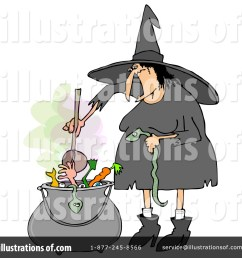 royalty free rf witch clipart illustration 1355260 by djart [ 1024 x 1024 Pixel ]