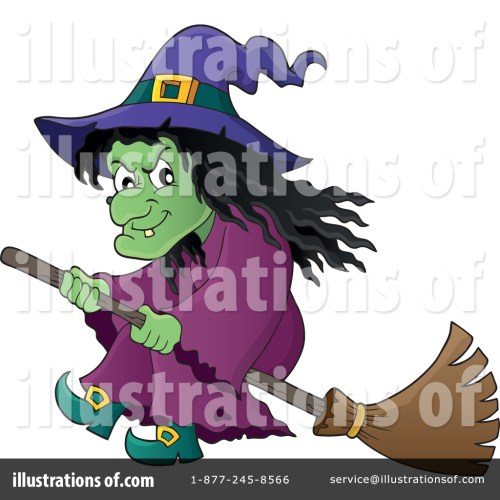 small resolution of royalty free rf witch clipart illustration 1417166 by visekart