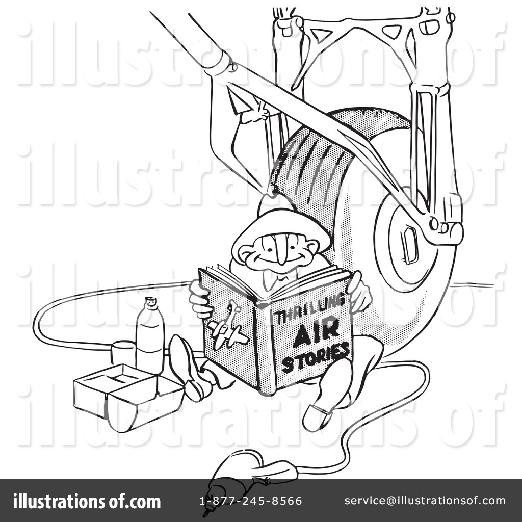 Worker Clipart
