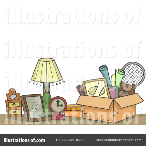 small resolution of royalty free rf yard sale clipart illustration 1251719 by bnp design studio