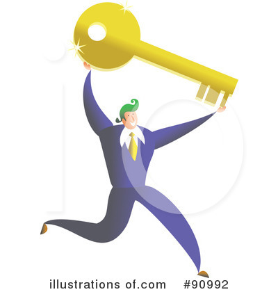 success clipart 90992 illustration
