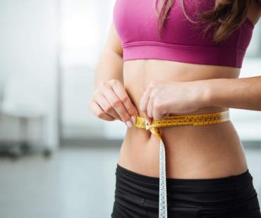 Want to Gain Weight Without Side Effects?