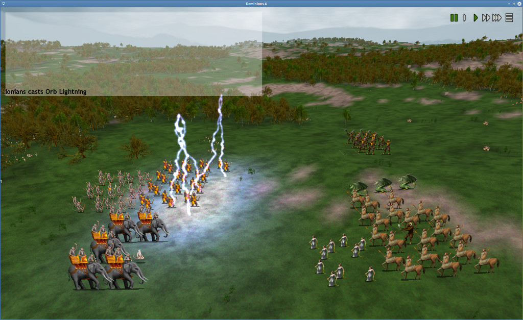 Dominions 4 Released for PC, Mac and Linux