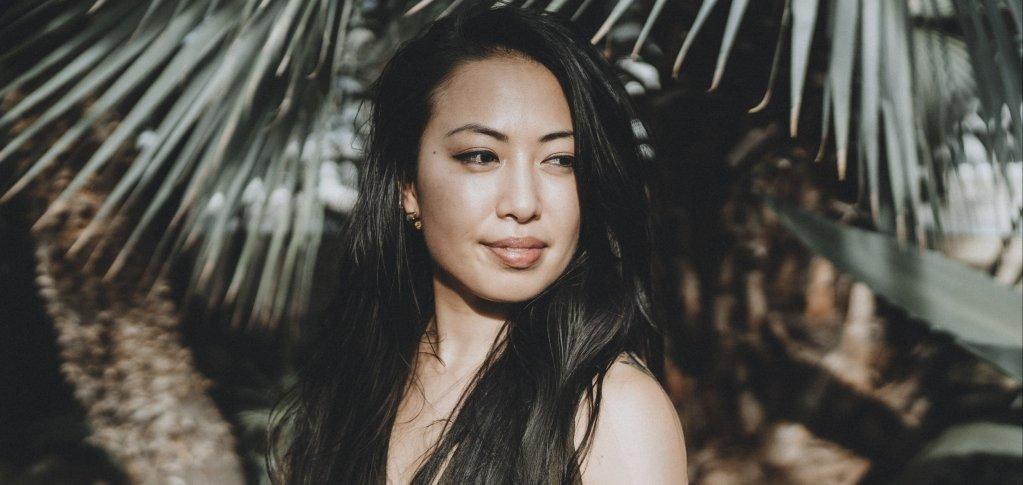 Illyra Frankie Hsu artist portrait