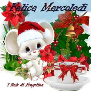 Felice E Buon Mercoledi Il Magico Mondo Dei Sogni