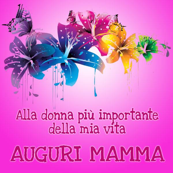 Auguri Mamma Da Stampare Dolce Il Magico Mondo Dei Sogni
