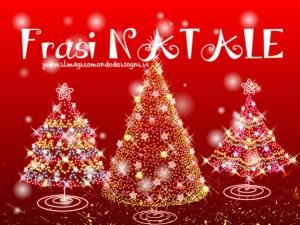 Frasi Natale Il Magico Mondo Dei Sogni