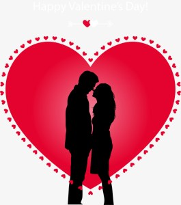 Innamorati San Valentino Il Magico Mondo Dei Sogni