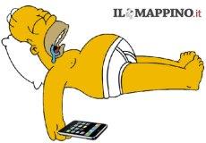 Buon anno a tutti i possessori di iPhone che si sono svegliati adesso!
