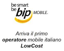 Le tariffe di BIP mobile : il 3X3