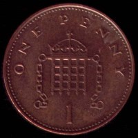 Monete inglesi