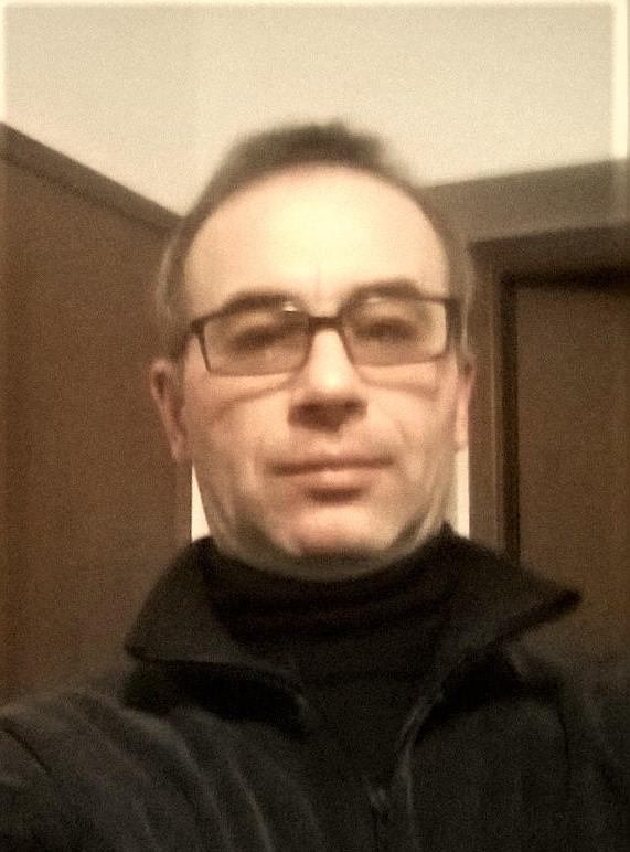 Stefano Diamantini
