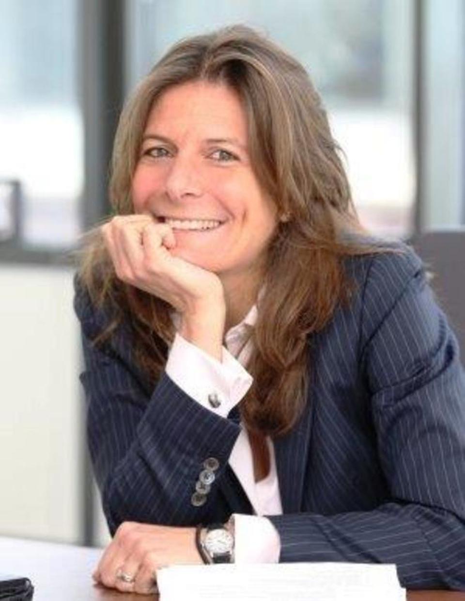 Elena Goitini nuovo Direttore Regionale Sud di Unicredit  Il Mattino