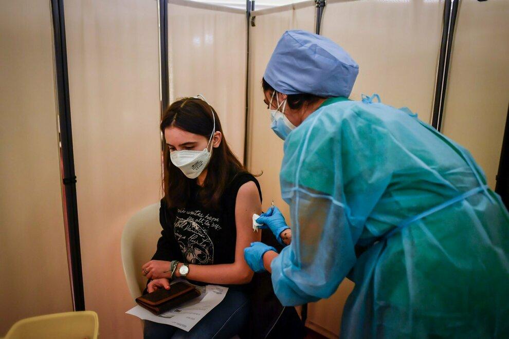 covid vaccino astrazeneca dosi gia a