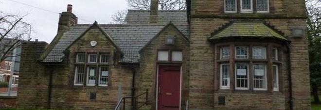 Casa antica ma in buone condizioni zero offerte allasta