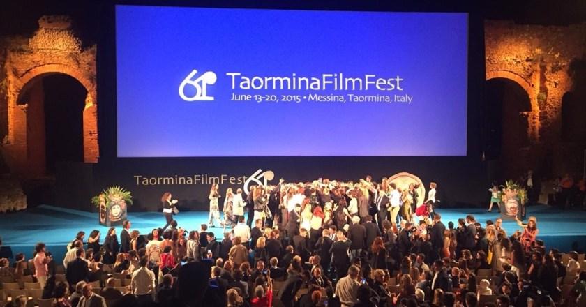 Contrordine compagni: il Festival del cinema di Taormina si farà