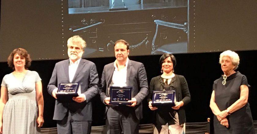 Premio Ambrosoli 2018, menzione speciale ad Antonio Cottone