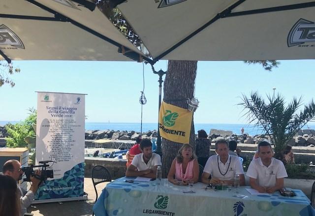 Mare, in Sicilia quasi tutte le province superano i limiti di inquinamento