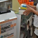 A Palermo prende il via il progetto Recupero Farmaci Validi non scaduti