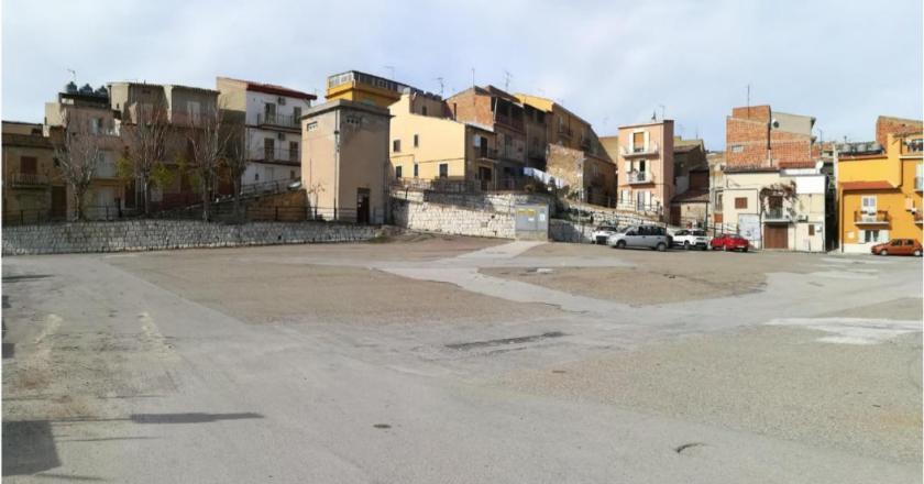 Santa Caterina Villarmosa, al via interventi contro la frana