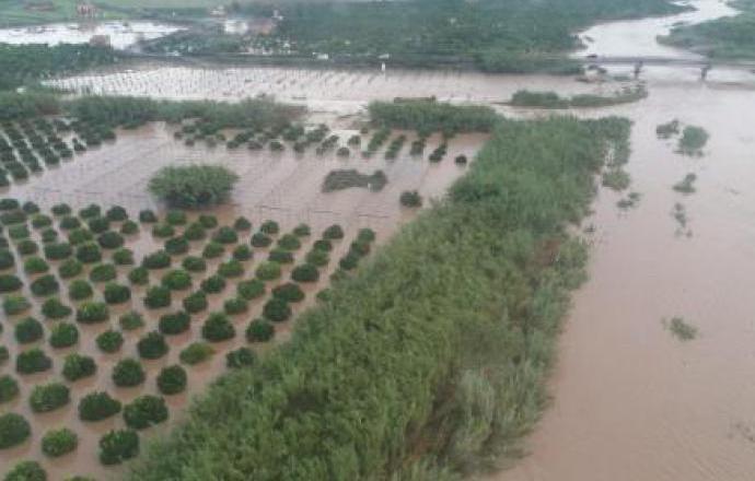 Sicilia, territori del Sud Est colpiti dal maltempo: quantificati i primi danni