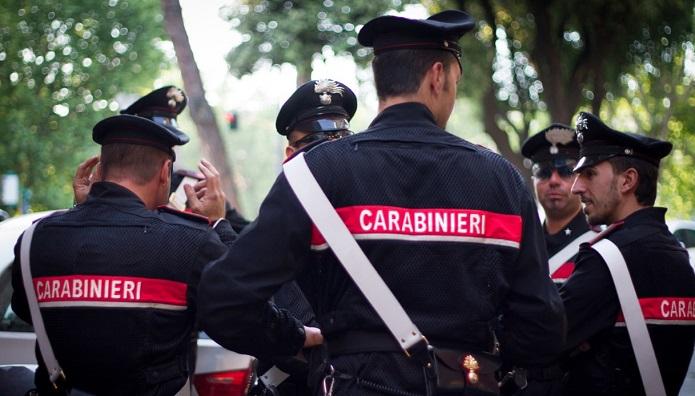 Mafia e droga, 16 arresti a Biancavilla