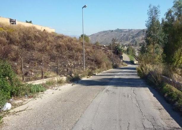 Viabilità, al via lavori per messa in sicurezza sulla strada Racalmuto, Bompensiere e Milena