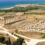 Selinunte, al via nuova campagna di scavi per riportare alla luce il porto