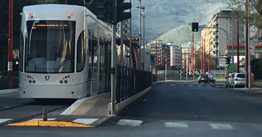 Palermo, dal MIT 487 milioni per il completamento del tram