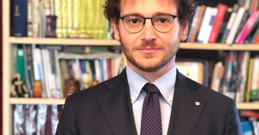 Confindustria, Gero La Rocca nuovo presidente giovani del Sud