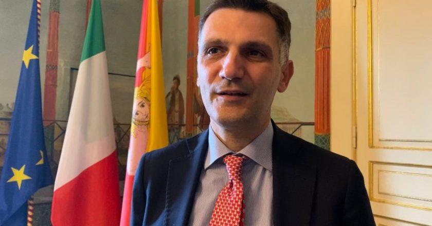 """Covid, Barbagallo (Pd): """"Sicilia fanalino di coda"""""""