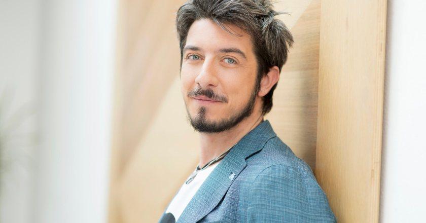 Salina, premio Massimo Troisi a Paolo Ruffini