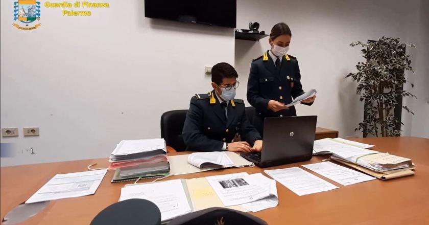 Palermo, arrestato dalla Gdf amministratore giudiziario