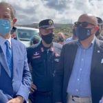 Tromba d'aria a Pantelleria, Regione chiederà a Roma stato d'emergenza