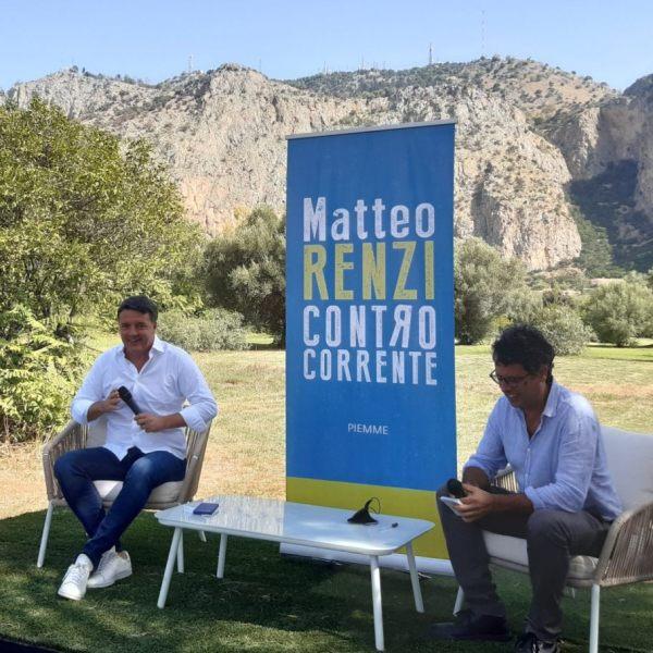 "Italia Viva, Renzi ""Saremo decisivi alle prossime elezioni"""