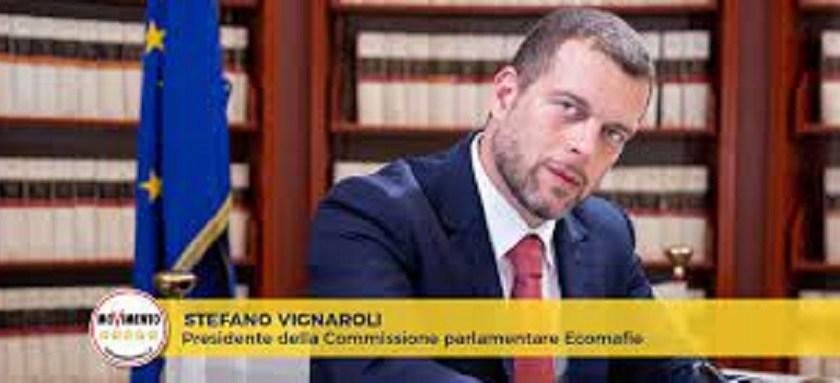 Ecomafie, missione della commissione a Palermo il 16 e 17 settembre