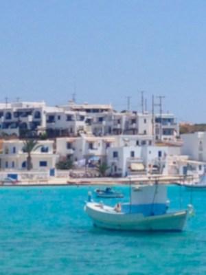 Koufunissi porto