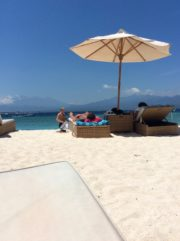 Spiaggia di Gili Trawangan
