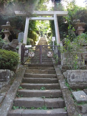 Street of Kamakura