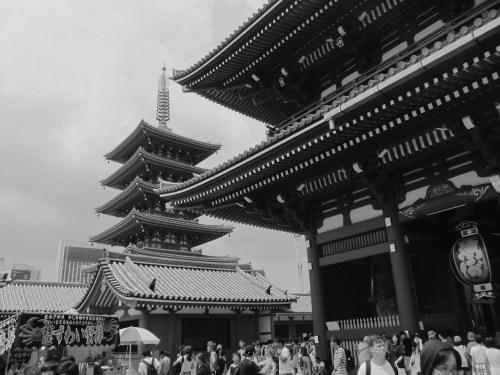Tokyo Sensoji