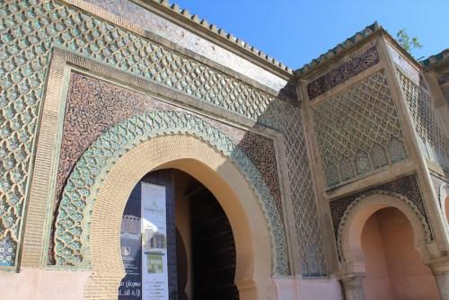 Meknes - Babelmansour