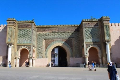 Meknes - Babelmansour2